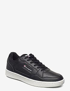 Low Cut Shoe CLEVELAND - niedriger schnitt - black beauty