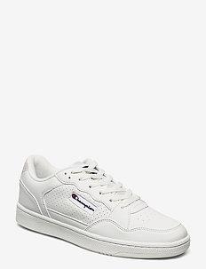 Low Cut Shoe CLEVELAND - niedriger schnitt - white