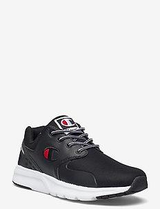 Low Cut Shoe MIDWAY - matalavartiset tennarit - black beauty