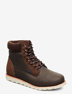 High Cut Shoe UPSTATE B GS - stiefel - brown
