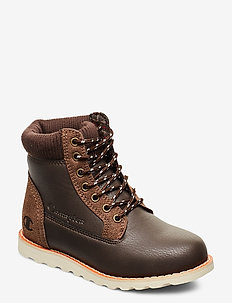 High Cut Shoe UPSTATE B PS - stiefel - coffee bean