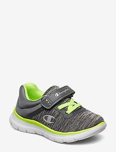Low Cut Shoe SOFTY B TD - STORMY WEATHER