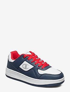 Low Cut Shoe REBOUND LOW PU B GS - SKY CAPTAIN
