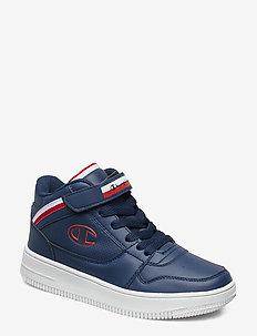 Mid Cut Shoe REBOUND VINTAGE B GS - SKY CAPTAIN