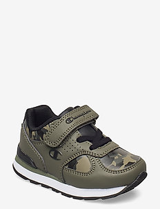 Low Cut Shoe ERIN B TD - niedriger schnitt - sea turtle a