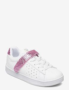 Low Cut Shoe ALEXIA G PS - niedriger schnitt - white d