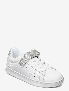Low Cut Shoe ALEXIA G PS - niedriger schnitt - white e