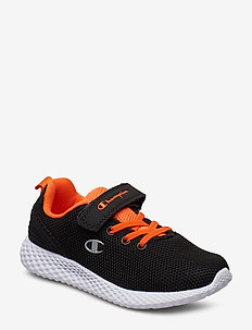 Low Cut Shoe SPRINT WINTERIZED B PS - BLACK BEAUTY