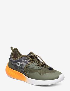 Low Cut Shoe SPINNER B GS - VERDANT GREEN