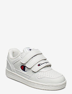 Low Cut Shoe CHICAGO LOW B PS - sneakers - white