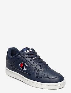Low Cut Shoe CHICAGO LOW B GS - sneakers - sky captain