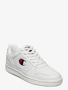 Low Cut Shoe CHICAGO LOW B GS - sneakers - white