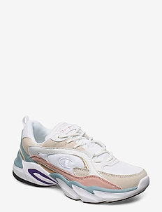Low Cut Shoe TAMPA G GS - sneakers - white