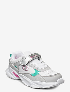 Low Cut Shoe PHILLY G PS - sneakers - pussywillow gray