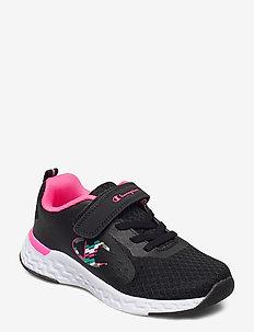 Low Cut Shoe BOLD G PS - sneakers - black beauty