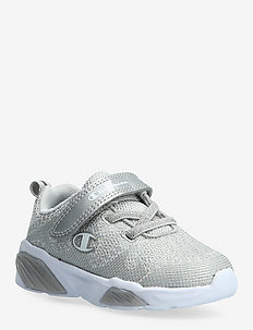 Low Cut Shoe WAVE G TD - low-top sneakers - gray melange  light