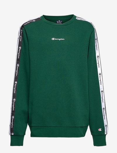 Crewneck Sweatshirt - sweatshirts - rain forest