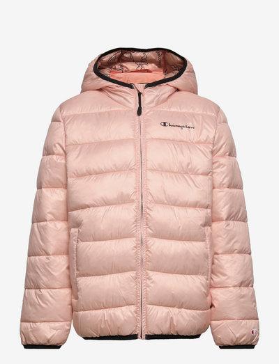 Hooded Jacket - kurtki ocieplane - peachy keen
