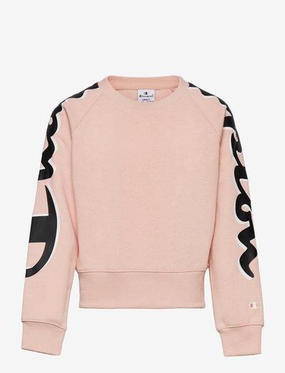 Crewneck Sweatshirt - sweatshirts - peachy keen