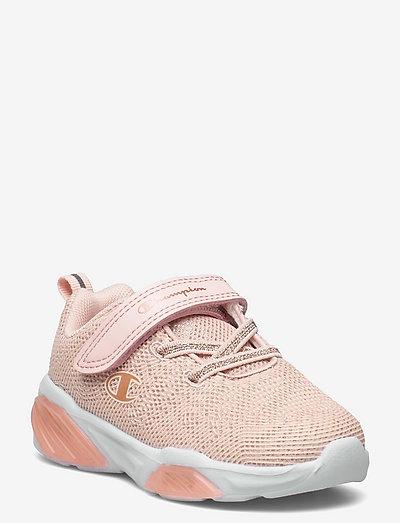 Low Cut Shoe WAVE G TD - przed kostkę - pink lady