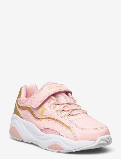 Low Cut Shoe RECESS G PS - low-top sneakers - pink lady