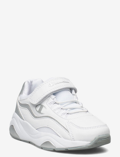 Low Cut Shoe RECESS G PS - low-top sneakers - white
