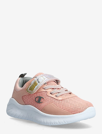 Low Cut Shoe SOFTY EVOLVE G PS - low-top sneakers - pink lady