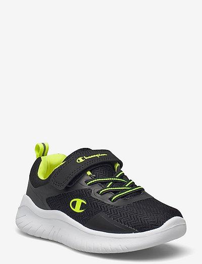 Low Cut Shoe SOFTY EVOLVE B PS - laag sneakers - black beauty