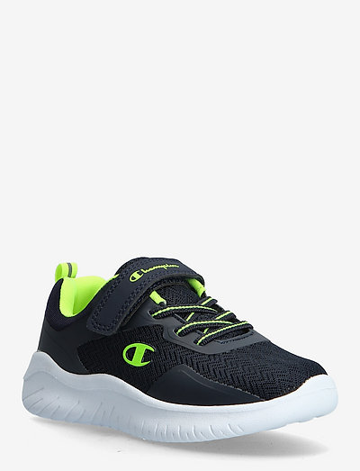 Low Cut Shoe SOFTY EVOLVE B PS - laag sneakers - sky captain