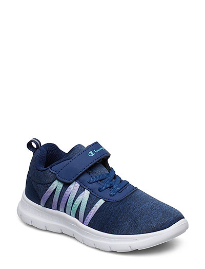 c637277b00f Low Cut Shoe New Softy G Ps (Sky Captain) (£34) - Champion -