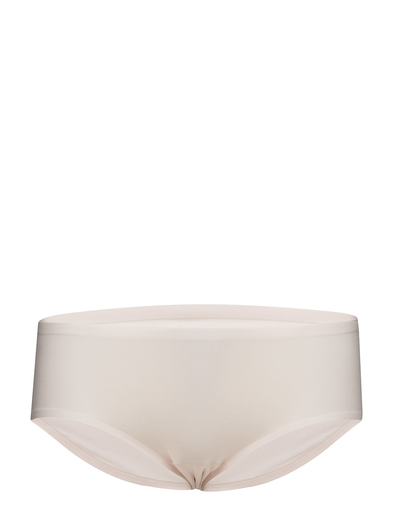 CHANTELLE SOFT STRECH BOXER SHORT - POWDER PINK
