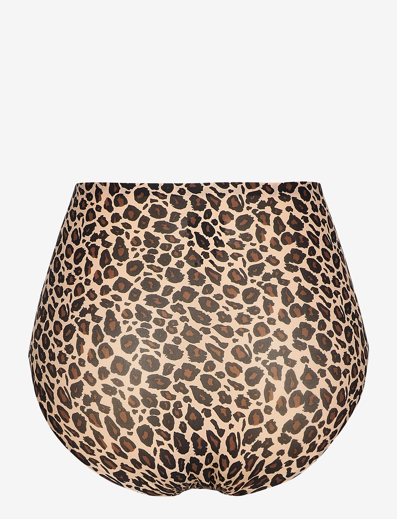 CHANTELLE - SOFT STRETCH HIGH WAIST BRIEF - broekjes - leopard print - 1