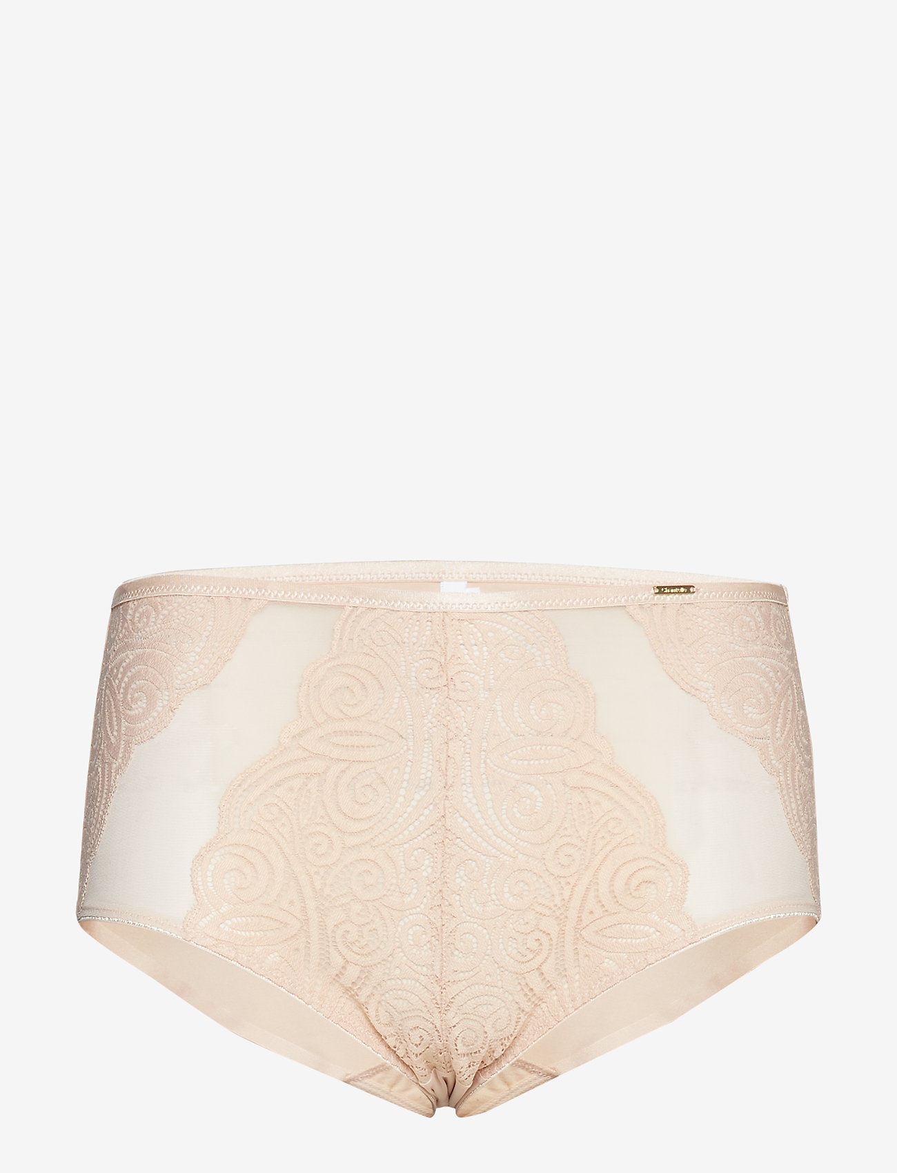 CHANTELLE - CO BO FULL BRIEF - broekjes - golden beige - 0