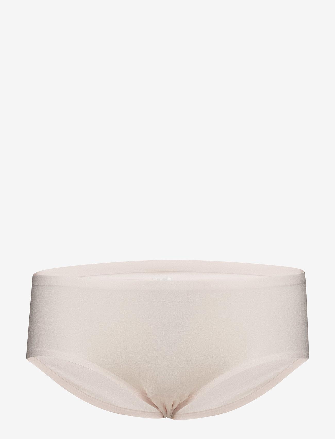 CHANTELLE - SOFT STRECH BOXER SHORT - briefs - powder pink - 0