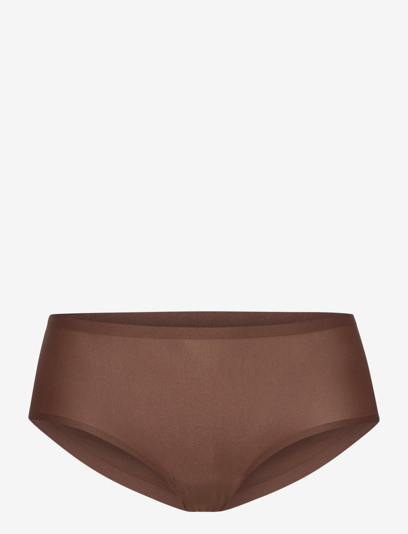 CHANTELLE - Soft Stretch Hipster Brief - culottes et slips - walnut - 1