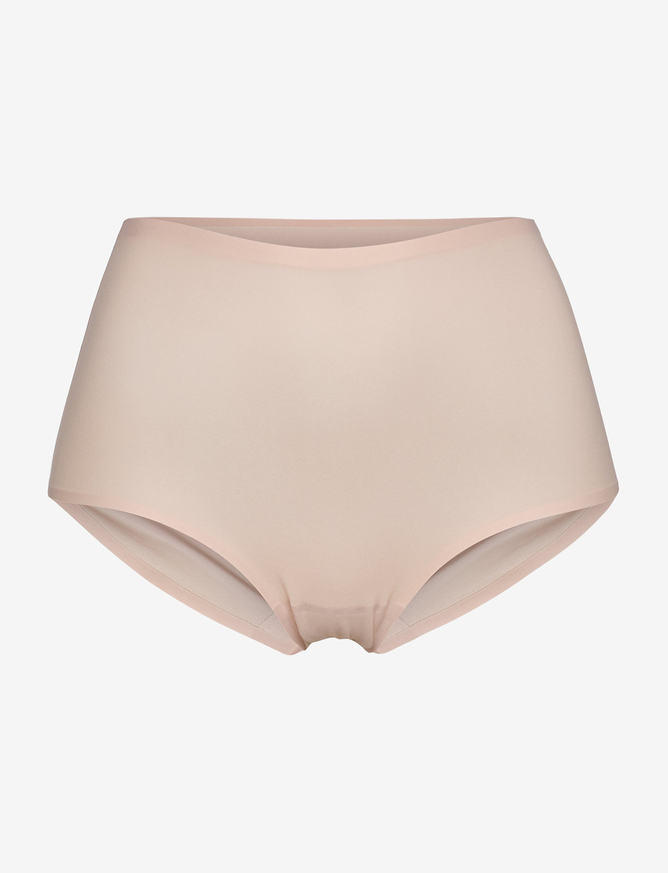 CHANTELLE - Soft Stretch High Waist Brief - broekjes - golden beige - 0