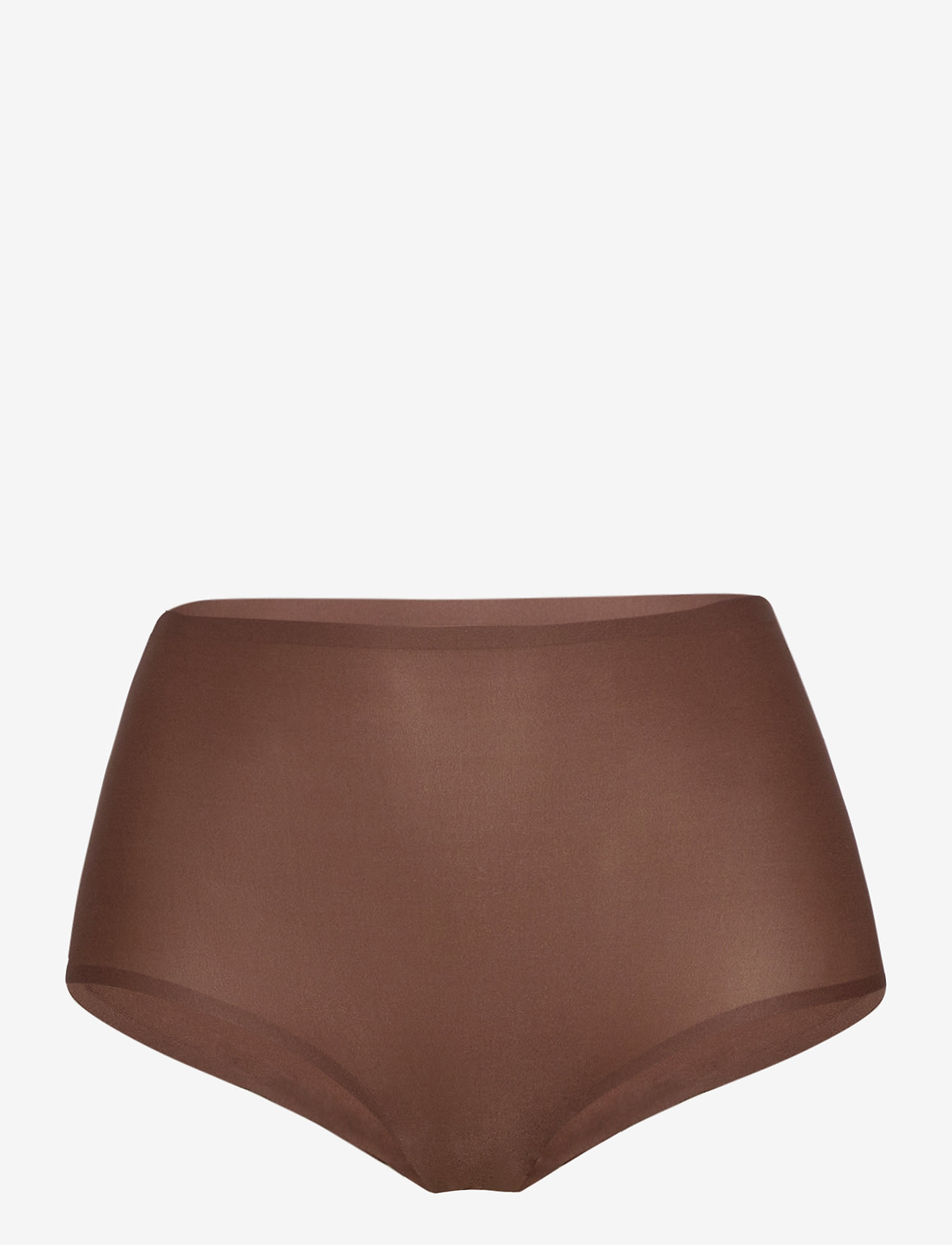 CHANTELLE - Soft Stretch High Waist Brief - culottes midi & maxi - walnut - 0