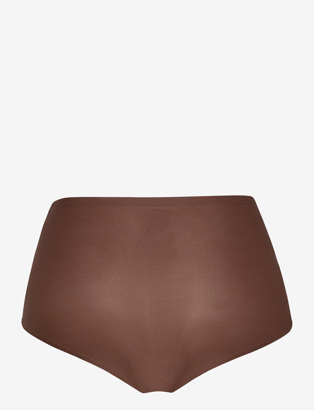 CHANTELLE - Soft Stretch High Waist Brief - culottes midi & maxi - walnut - 1