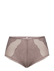 CO BO FULL BRIEF - BRONZED TAUPE