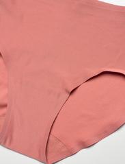 CHANTELLE - SOFT STRECH BOXER SHORT - culottes et slips - rose canyon - 2