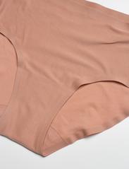 CHANTELLE - SOFT STRECH BOXER SHORT - culottes et slips - santal - 2