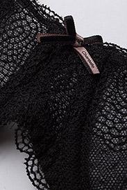 CHANTELLE - LE MARAIS SG CORBEILLE - balconette-liivit - black - 2
