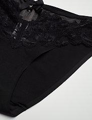 CHANTELLE - ORANGERIE SLIP - briefs - black - 5