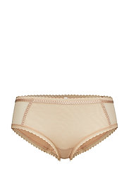 COURCELLES BOXER SHORT - NUDE