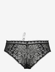 CHANTELLE - Day To Night Tanga - culottes et slips - black - 2