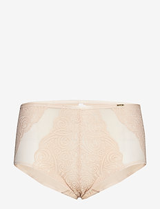 CO BO FULL BRIEF - broekjes - golden beige