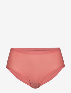 SOFT STRECH BOXER SHORT - culottes et slips - rose canyon