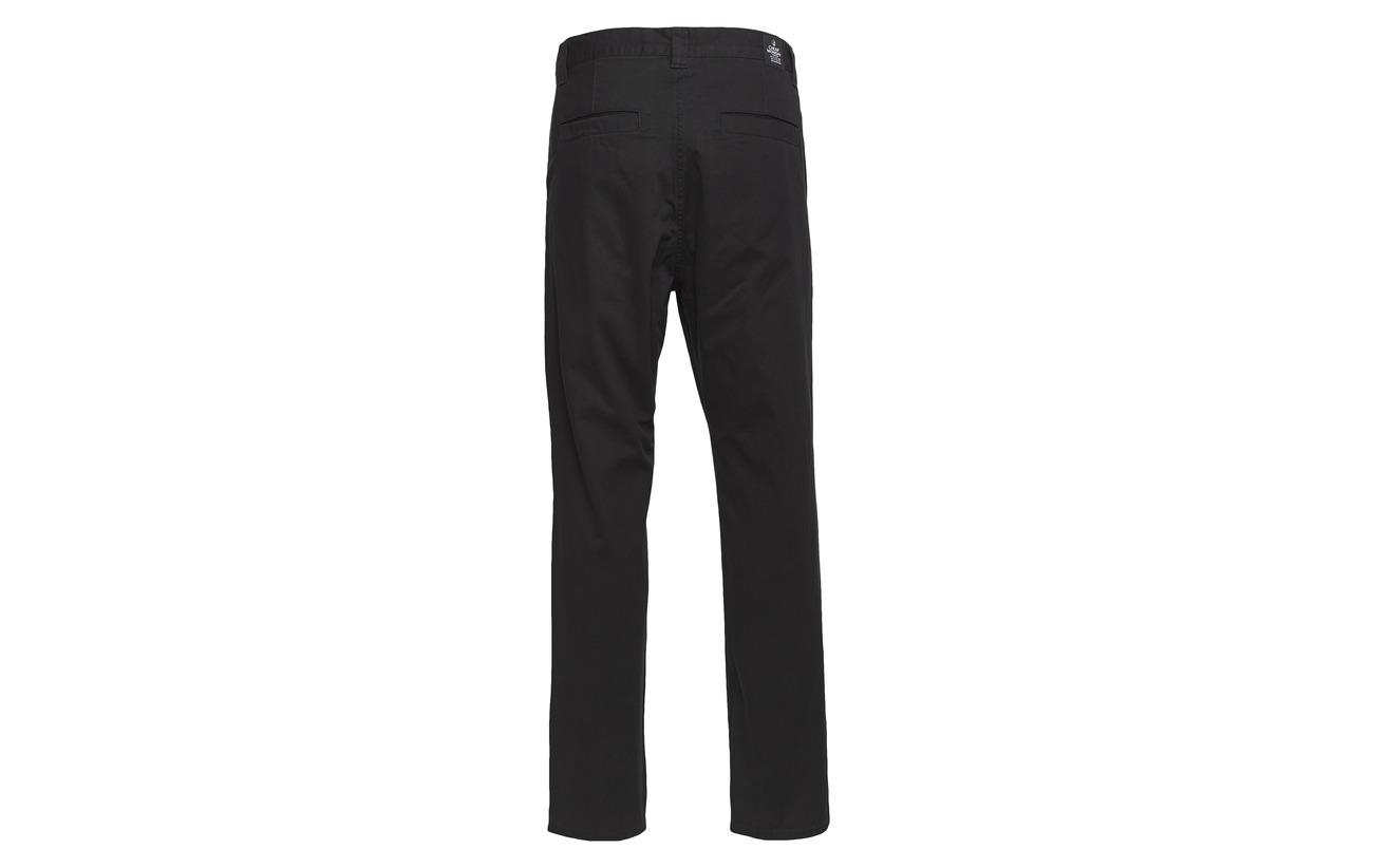 Black Cheap Cheap Neo Monday Monday Trousers U1qvXf