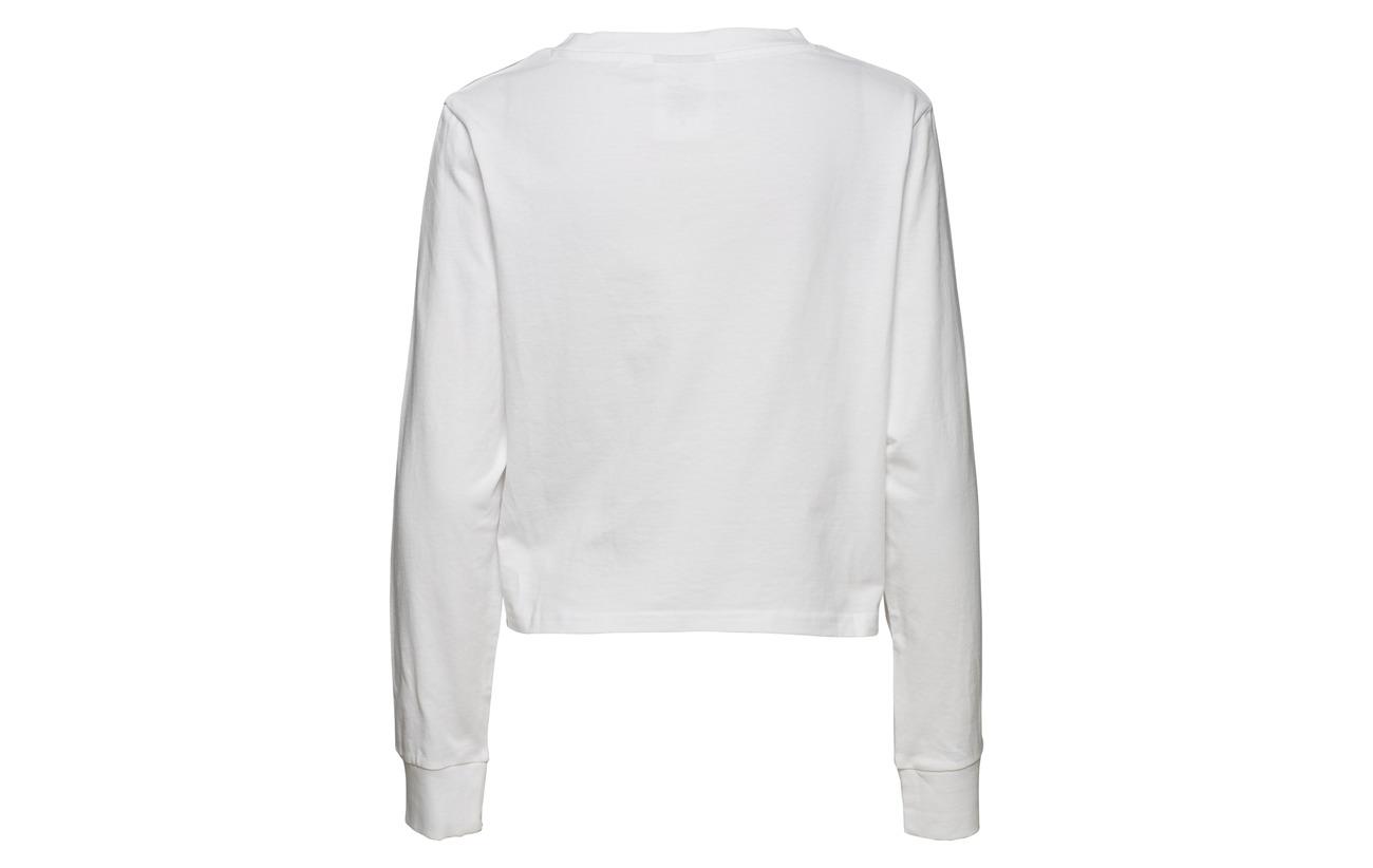 Beside Bio Coton 100 Monday Logo Ls Tee Language Cheap Black g5qa1xw1