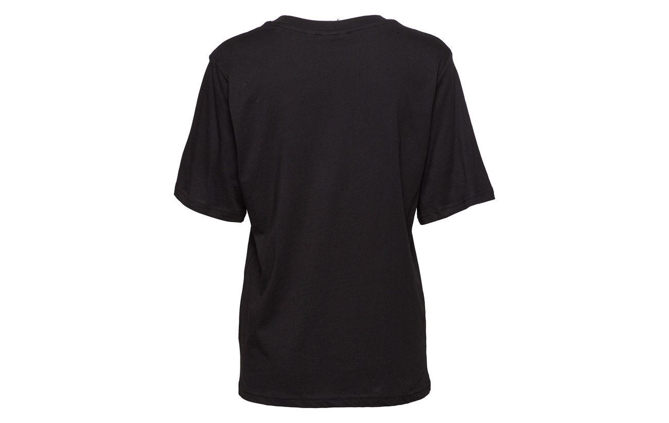 Black Cheap Bio Chp Perfect Coton 100 Mnd Sender Monday Tee wwYvg